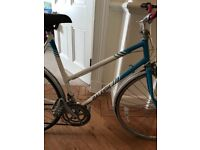 2 bikes for sale. for refurb/ parts