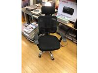 Office chairs 3 available £20 each