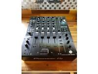 Pioneer DJM 900NXS2 CDJ 2000 NXS2