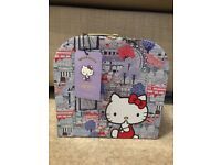 Hello Kitty LIBERTY cup and bowl set