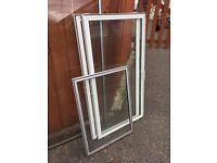 Secondary Glazing Panels