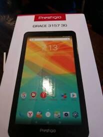 Prestigio android tablet