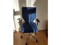 Orangebox Swivel chair (Delivery)