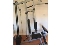Training machine for sale