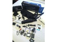 pulsar n550 night vision kit all you'll need