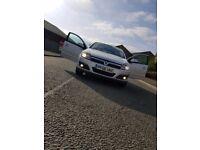 PRE VXR Based Vauxhall Astra 2.0 TURBO 16v SRI Exterior Pack 200+BHP 5dr 2006 Hatchback 6 Speed