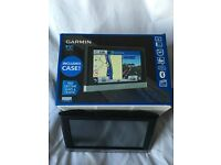 Garmin nuvi 2597LMT 5 inch Sat Nav with UK and Full Europe Maps, Bluetooth,