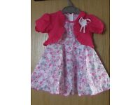 baby girl clothes different sizes