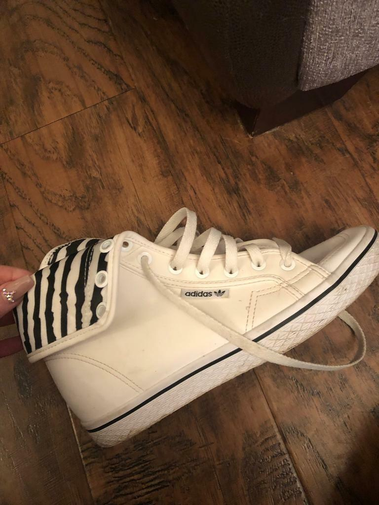 big sale 6b5d3 561b3 Adidas trainer.   in Baguley, Manchester   Gumtree