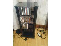 soundstyle cd rack