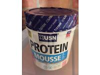 USN protein mousse