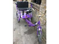 Trike £100 quick sale