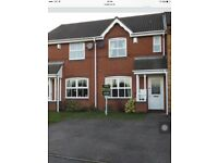 2 Bedroom 1998 mid terraced house