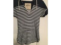 Hollister top size S