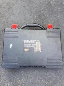 Wurth Parts Storage Carry Box Tool Box