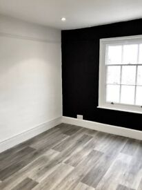Commercial room to rent above a new creative agency in central Chelmsford + optional parking space