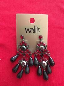 Costume jewellery #6 earrings