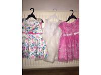 💕 Girls dresses 2-3yr