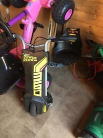 Razor 360 motorised scooter