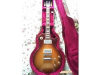 Gibson Traditional 2014. For trade....
