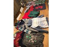 Age 3-4 clothes bundle children's