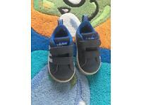 Adidas infants size 3