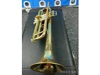 Trumpet benge bell3 costume build L