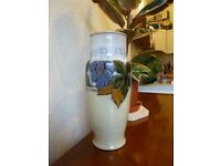 Lovely Royal Doulton Lambeth vase