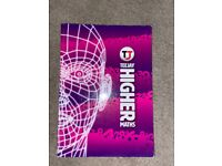 TeeJee Higher Maths Textbook + Free Revision Resources