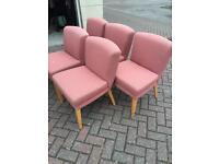 Reception chairs office chair X 5