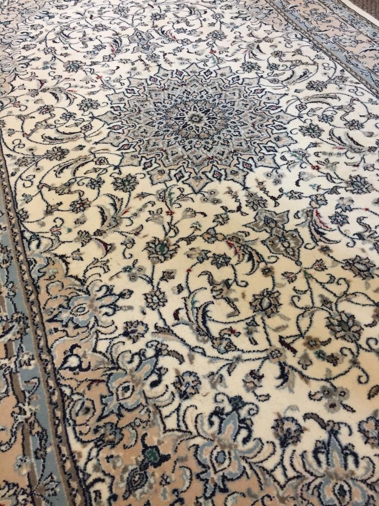 Persian rug 200x100cm