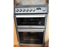 Hotpoint EW74 Slot In Oven