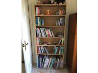 FREE BOOKCASES 2 available