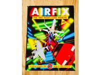 Vintage Airfix 1983 Modellers Manual
