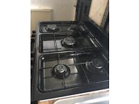 5 gas ring cooker electric oven 12 months old cost £1200 immaculate condition