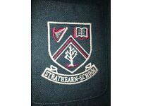 Strathearn School Blazer