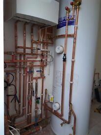 GAS SAFE ENGINEER FULLY INSURED