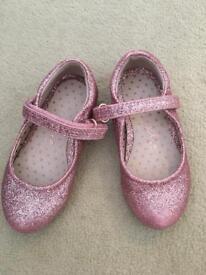 Girls Next Shoes - Size infant 7