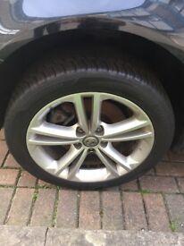 Vauxhall insignia parts