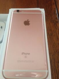 Iphone 6s Used 64g good condition