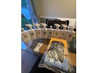 Autoglym life shine kit with storage bag