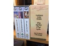 Marilyn Munroe Collection vhs