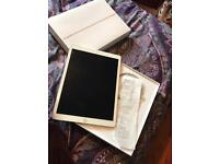IPad Pro 12.9inch 128gb wifi plus cellular fully working with box and receipt