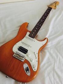 Fender Stratocaster U.S.A 2004