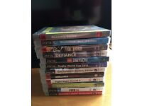 12 x PS3 Playstation 3 Games - Great Condition, £1.25 per game