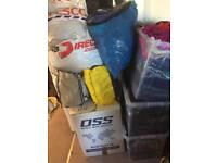 Job lot of Clothing - Male and Female