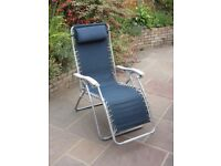 Garden Relaxer chairs