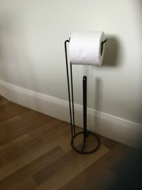 TOILET ROLL HOLDER FROM NEXT