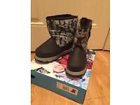 Khombu Kids Snow Boots