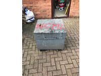 Builders lock box